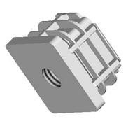 PCCC-CCC - Tube carré - Bouiller Plastiques