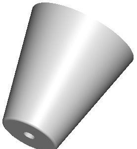 PPCO02-PFO03 - Pied de meuble - Bouiller Plastiques