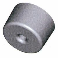 PPCO04-PFO05 - Pied de meuble - Bouiller Plastiques